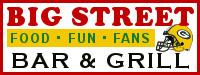 bigstreet bar & grill in humbird wi