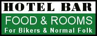 hotelbar in humbird wi